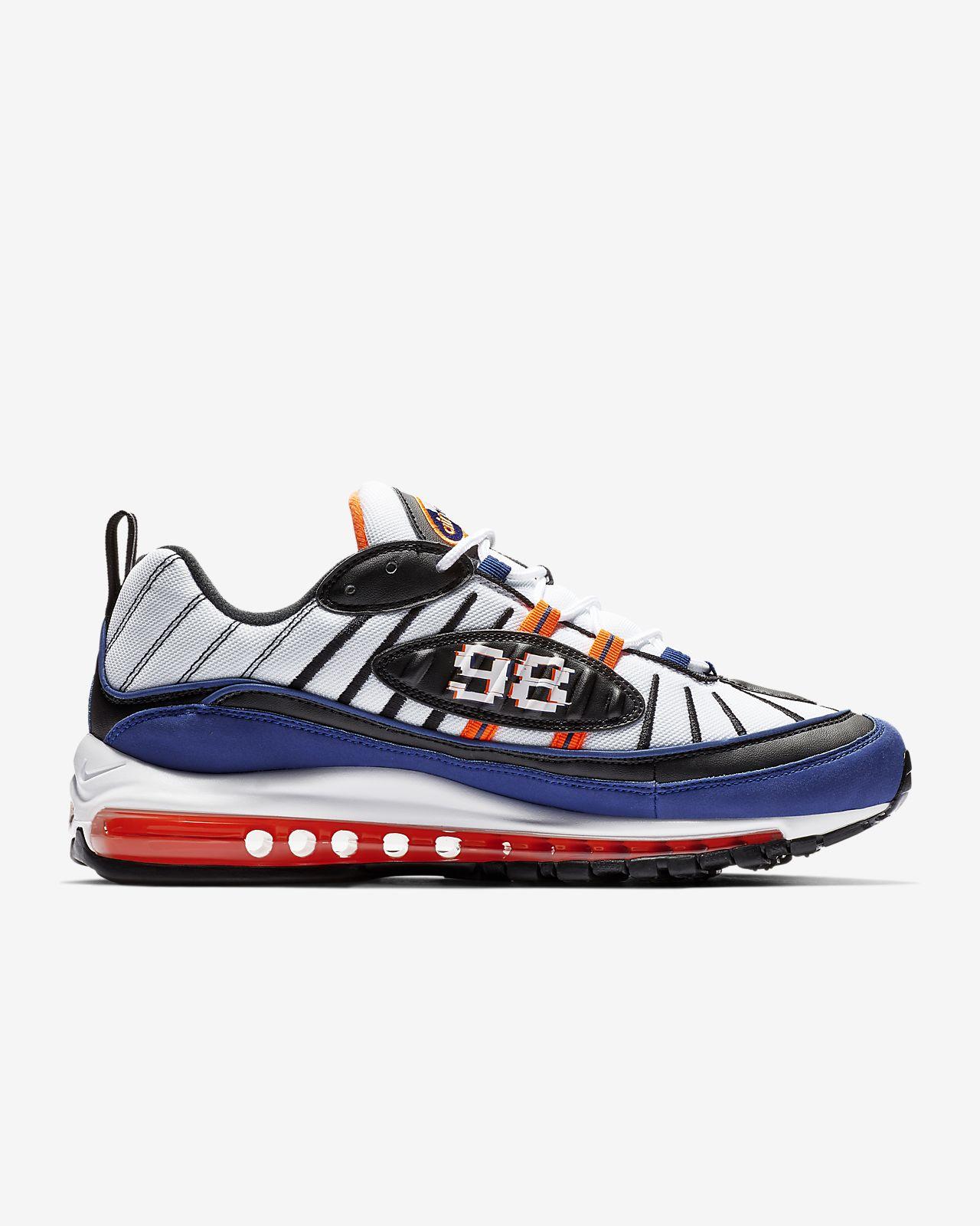 1a19fe513 Calzado para hombre Nike Air Max 98. Nike.com CL
