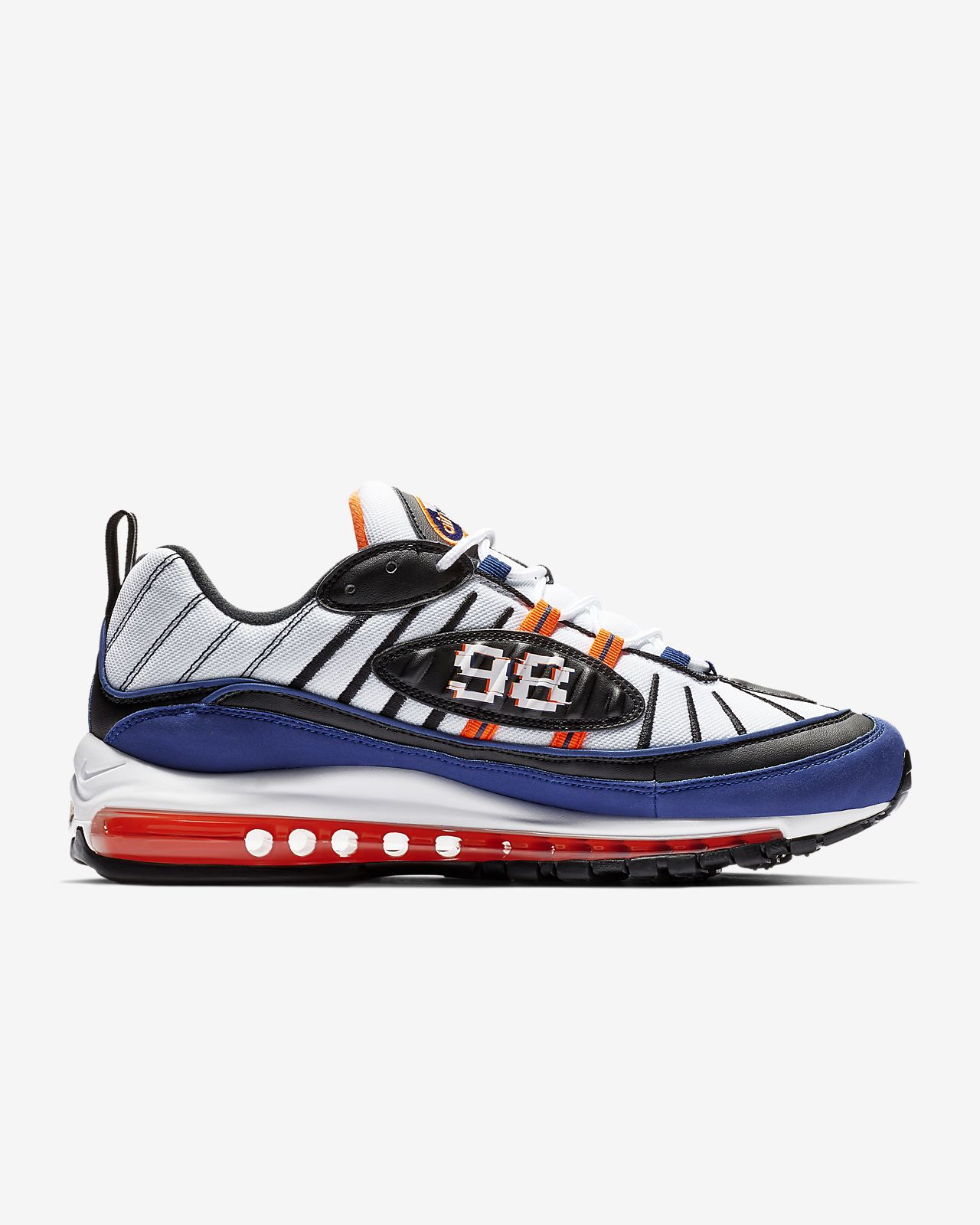 reputable site 979c7 2062a ... Chaussure Nike Air Max 98 pour Homme