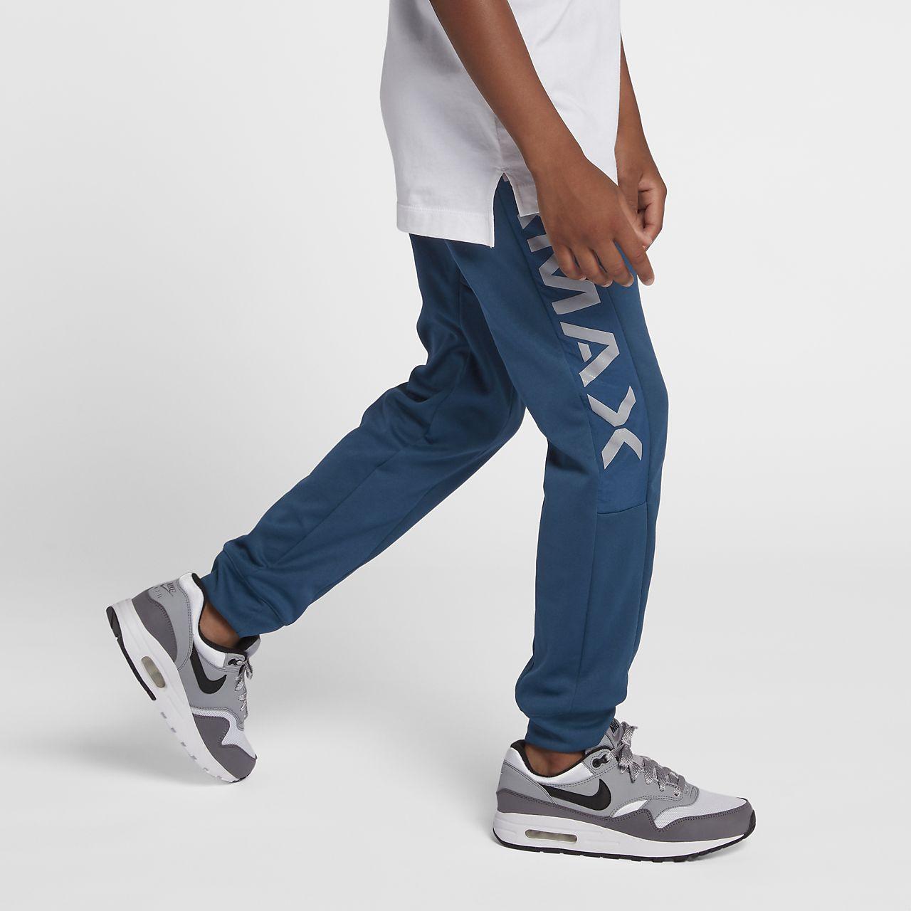 b165a1f76 Spodnie dla dużych dzieci (chłopców) Nike Air Max. Nike.com PL