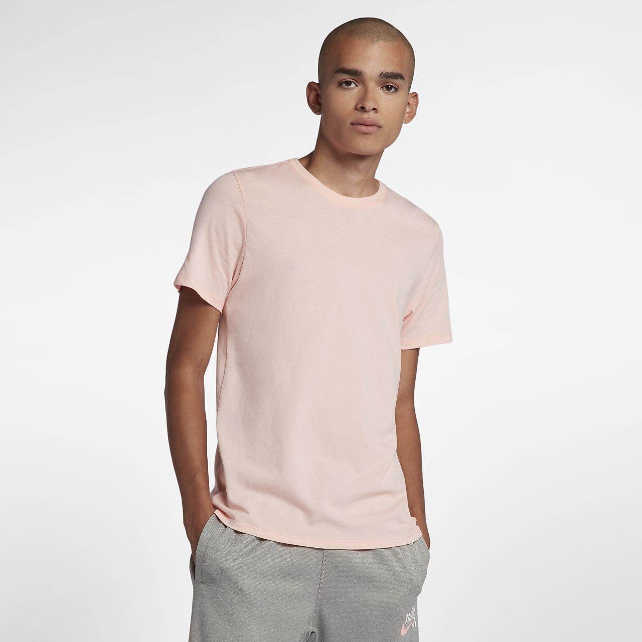 Pánské tričko Nike SB Essential