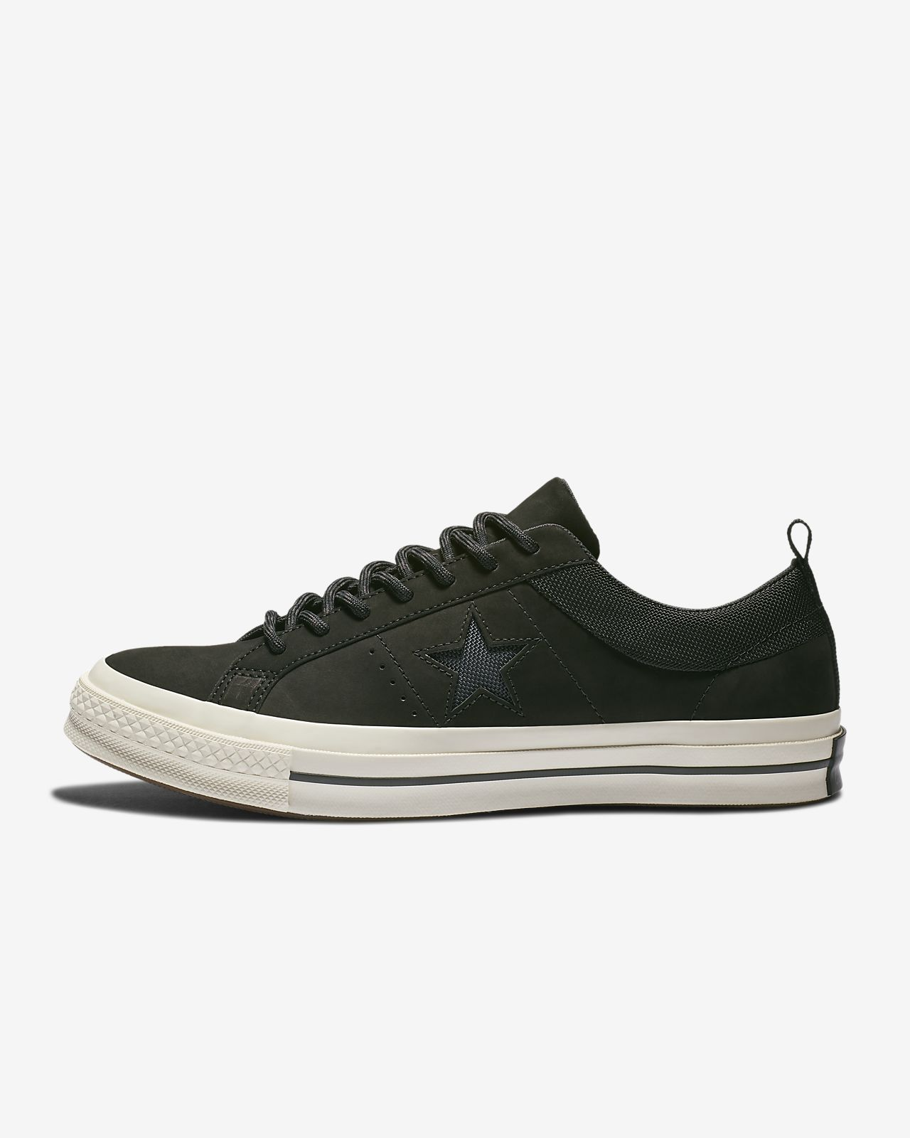 Converse One Star Sierra Leather Low Top  Unisex Shoe