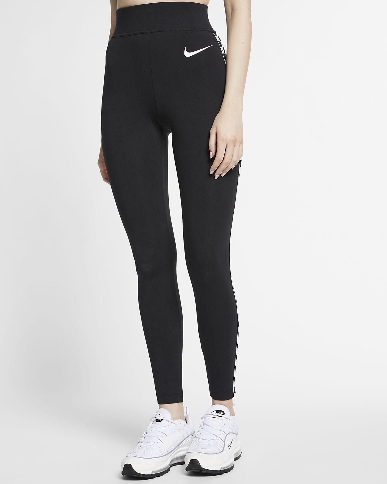 42ec0a420fffa Nike Sportswear Women's Graphic Leggings. Nike.com AE