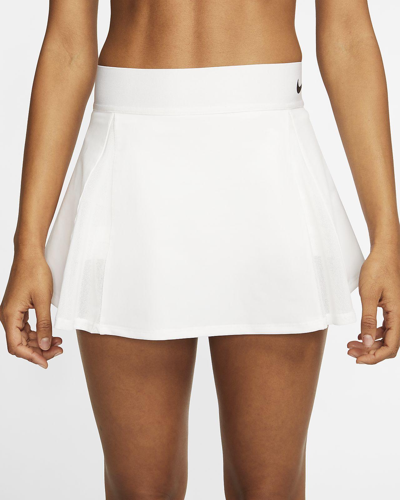NikeCourt Damen-Tennisrock