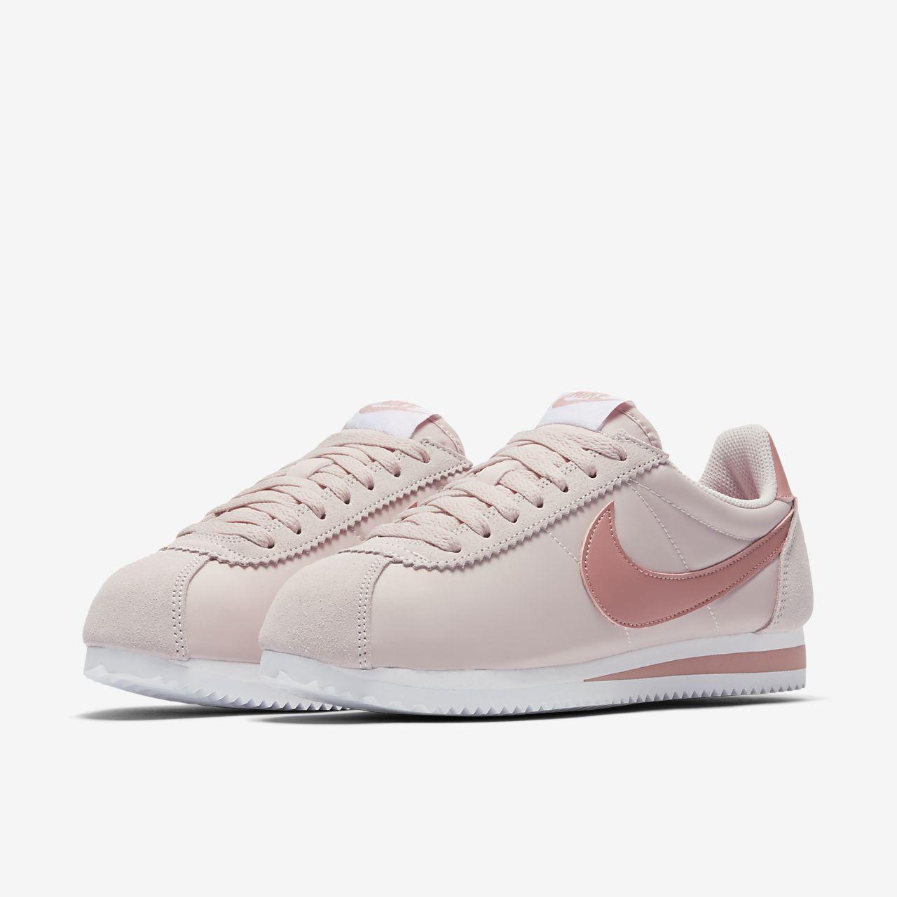 d290a0dbe9 ... czech nike classic cortez nylon womens shoe 65655 38bee ...