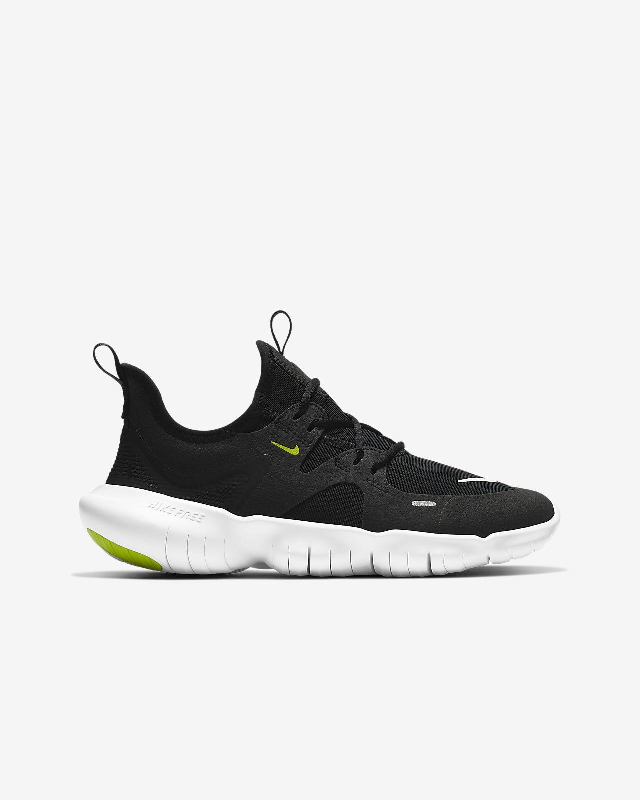 new product 5cd1c d05d5 ... Nike Free RN 5.0 Older Kids  Running Shoe