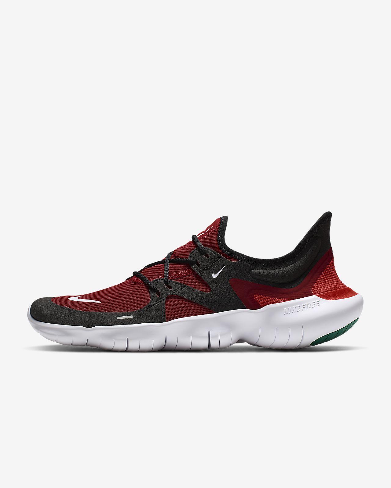 Nike Free RN 5.0 SF男/女跑步鞋