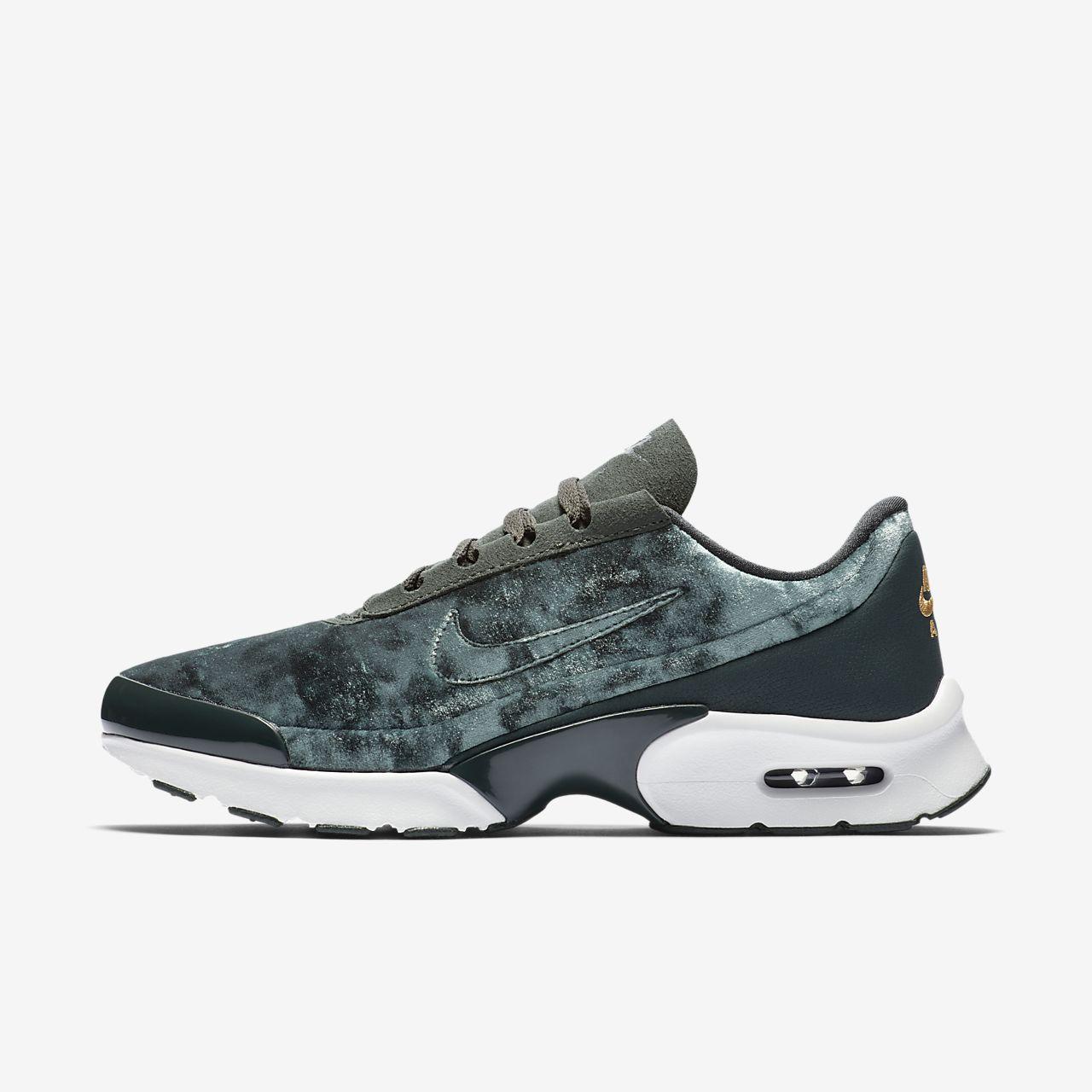 03e3fa20d092 Nike Air Max Jewell Premium W Lo Sneaker Schuhe grün Limitierte ...