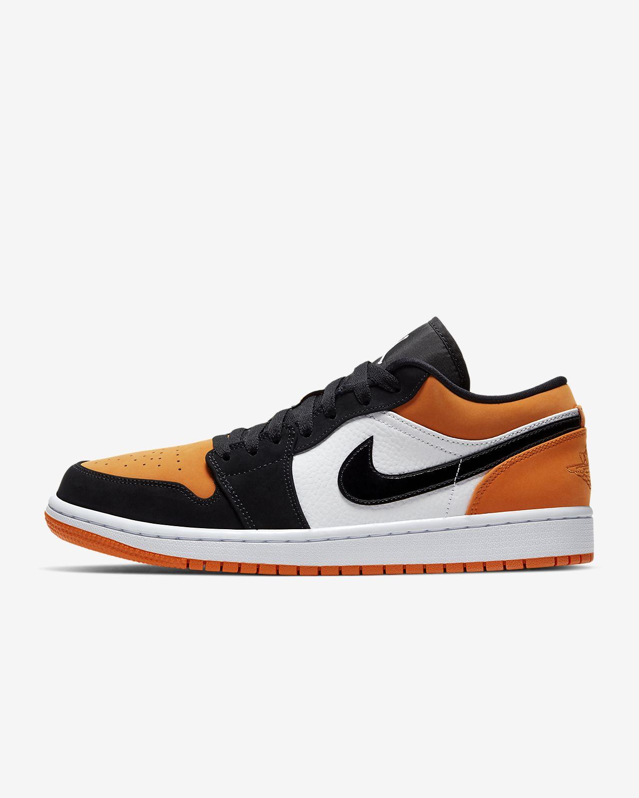new arrival 921c3 359d5 Air Jordan 1 Low Men's Shoe