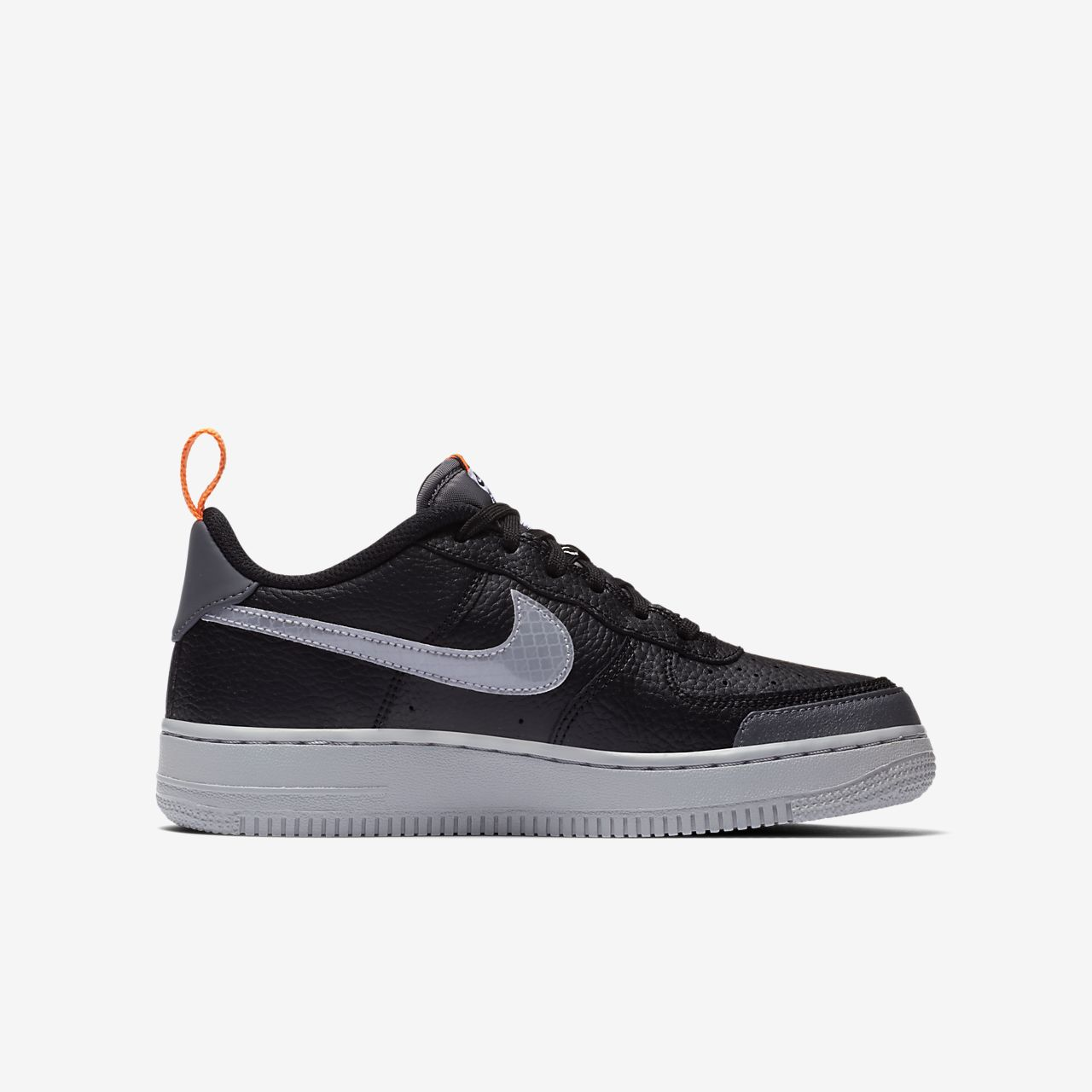 Nike Air Force 1 07 Lv8 2 WhiteWolf Grey