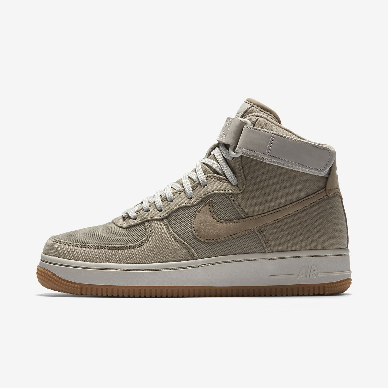 AIR FORCE 1 HI UT - FOOTWEAR - High-tops & sneakers Nike YKw2txA