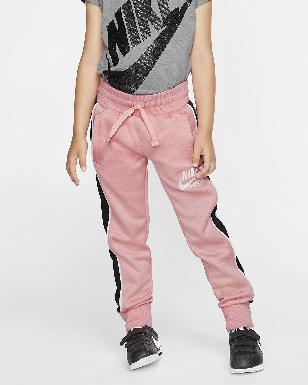 Pantalon de jogging Nike Sportswear pour Jeune enfant