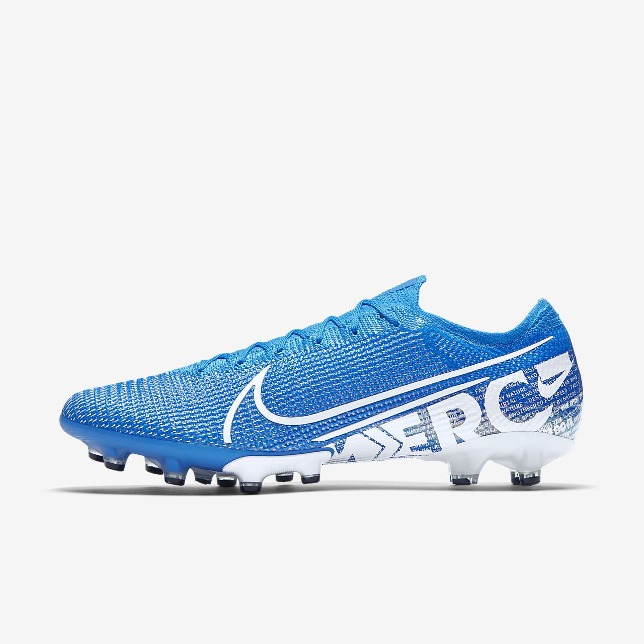 Nike Mercurial Vapor 13 Elite AG-PRO Botas de fútbol para césped artificial