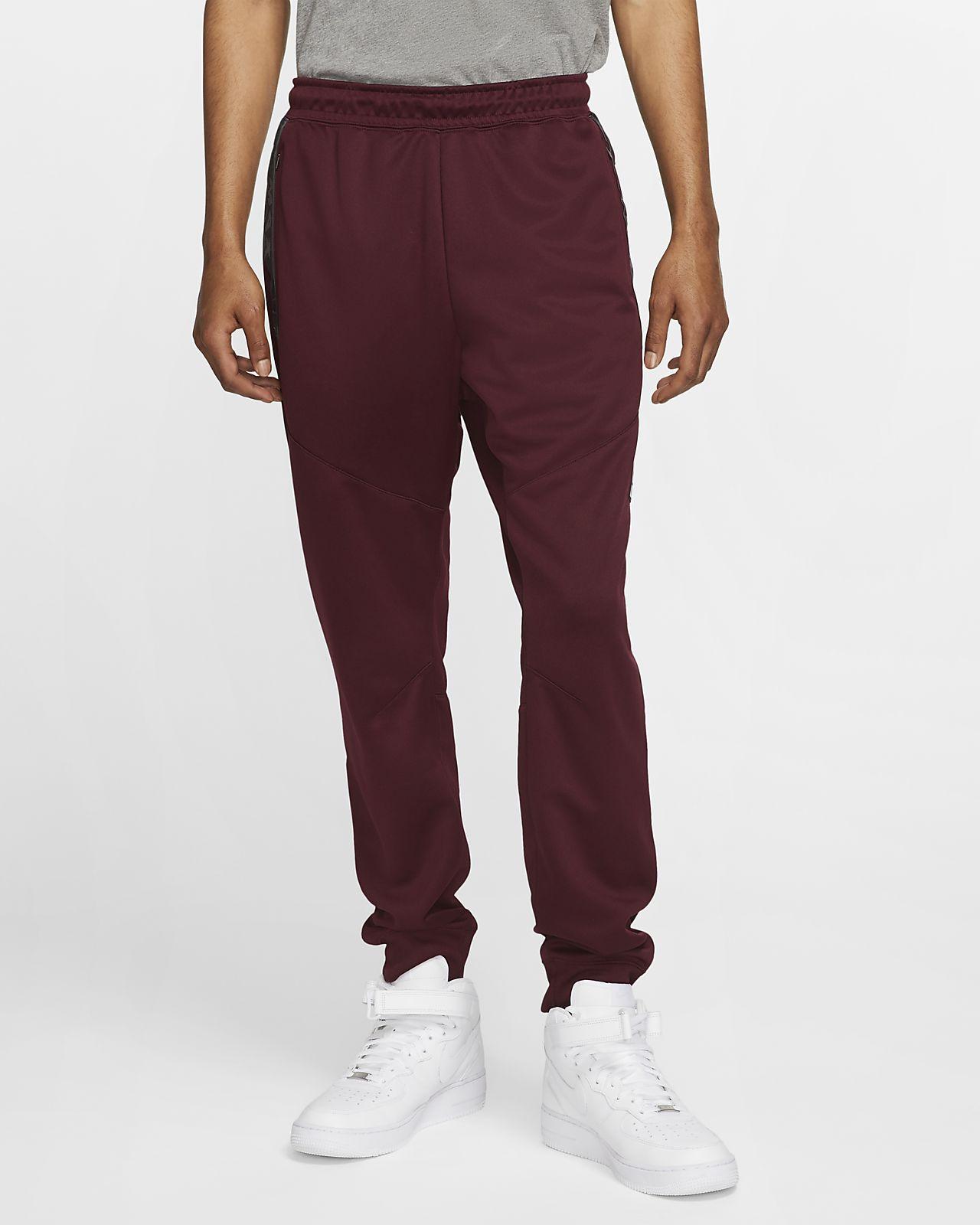 Pantalones de entrenamiento para hombre Nike Sportswear Air Max