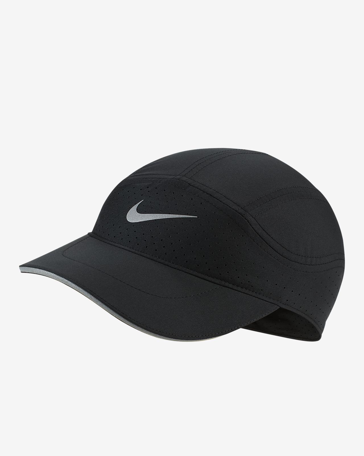 Czapka do biegania Nike AeroBill Tailwind