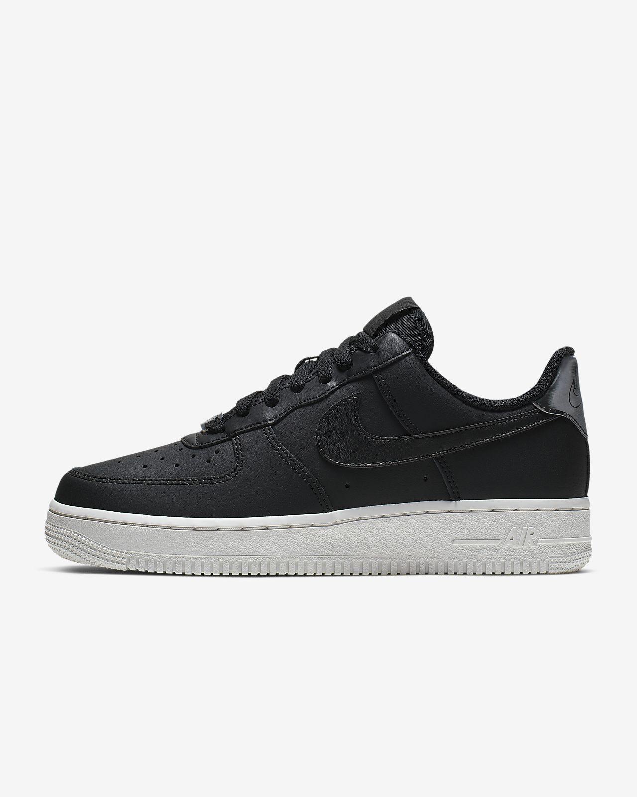 342275c9 Nike Air Force 1 '07 Essential sko til dame. Nike.com NO