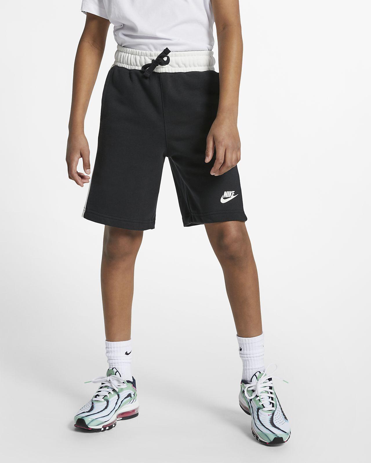 Nike Air Pantalón corto - Niño