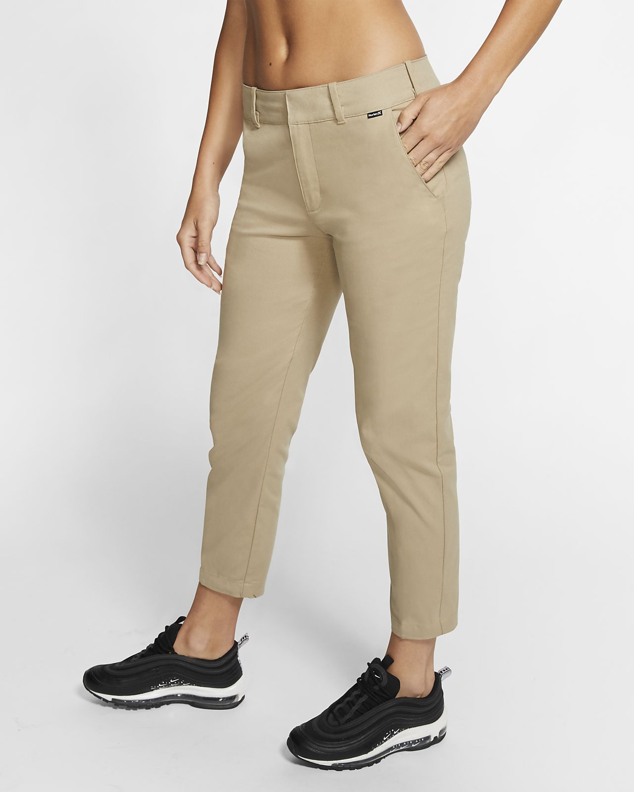 Hurley Lowrider Chino-bukser til dame