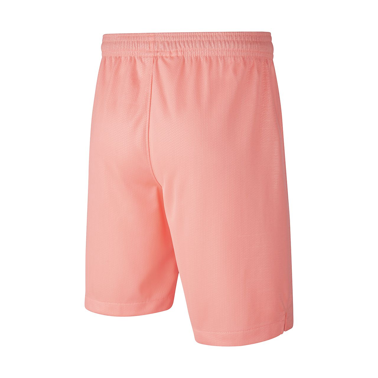 281e066f 2018/19 FC Barcelona Stadium Third Older Kids' Football Shorts. Nike ...