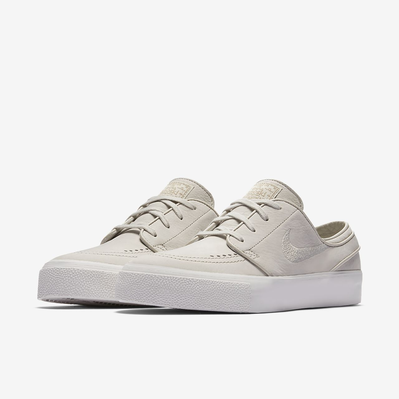 Nike SB »Zoom Stefan Janoski« Sneaker, natur, beige
