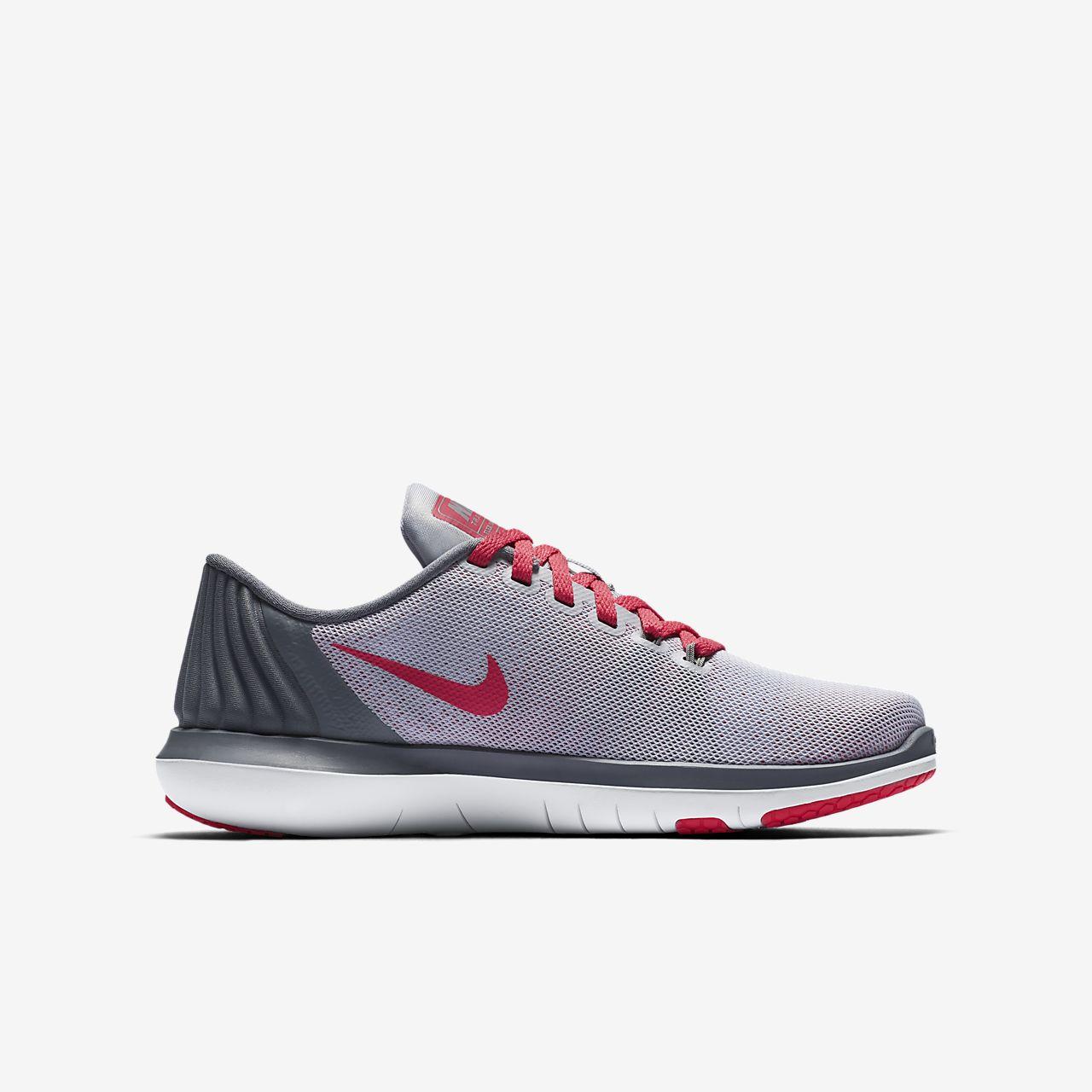 ... Nike Flex Supreme TR 5 edzőcipő gyerekeknek/nagyobb gyerekeknek