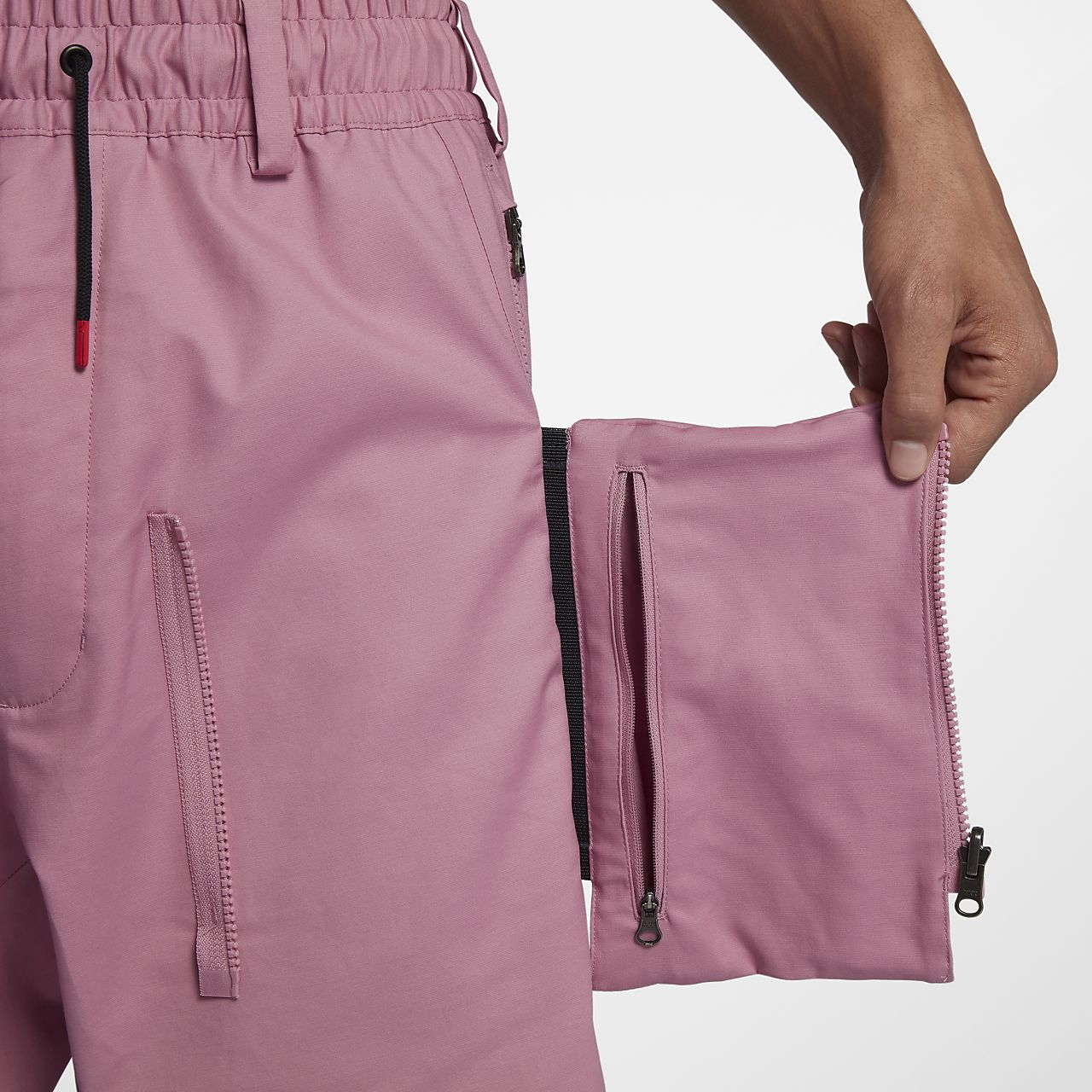 f55c552633 NikeLab ACG Deploy Men's Cargo Shorts. Nike.com SG