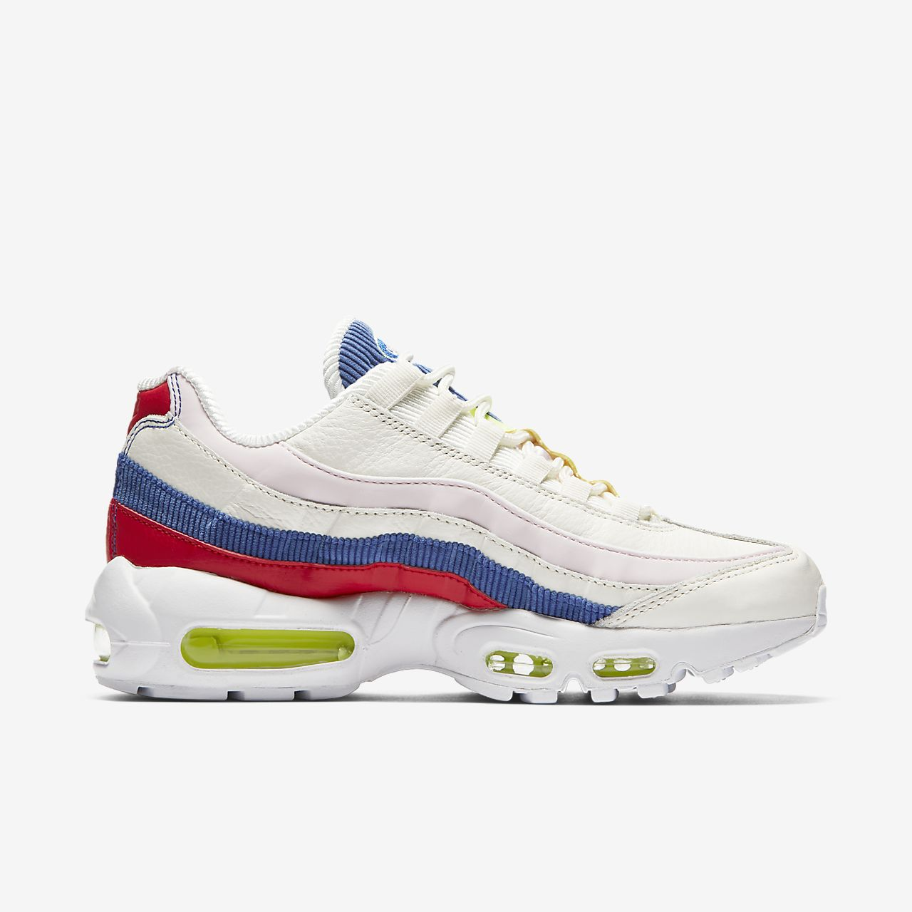 pink nike air max 95 womens nz