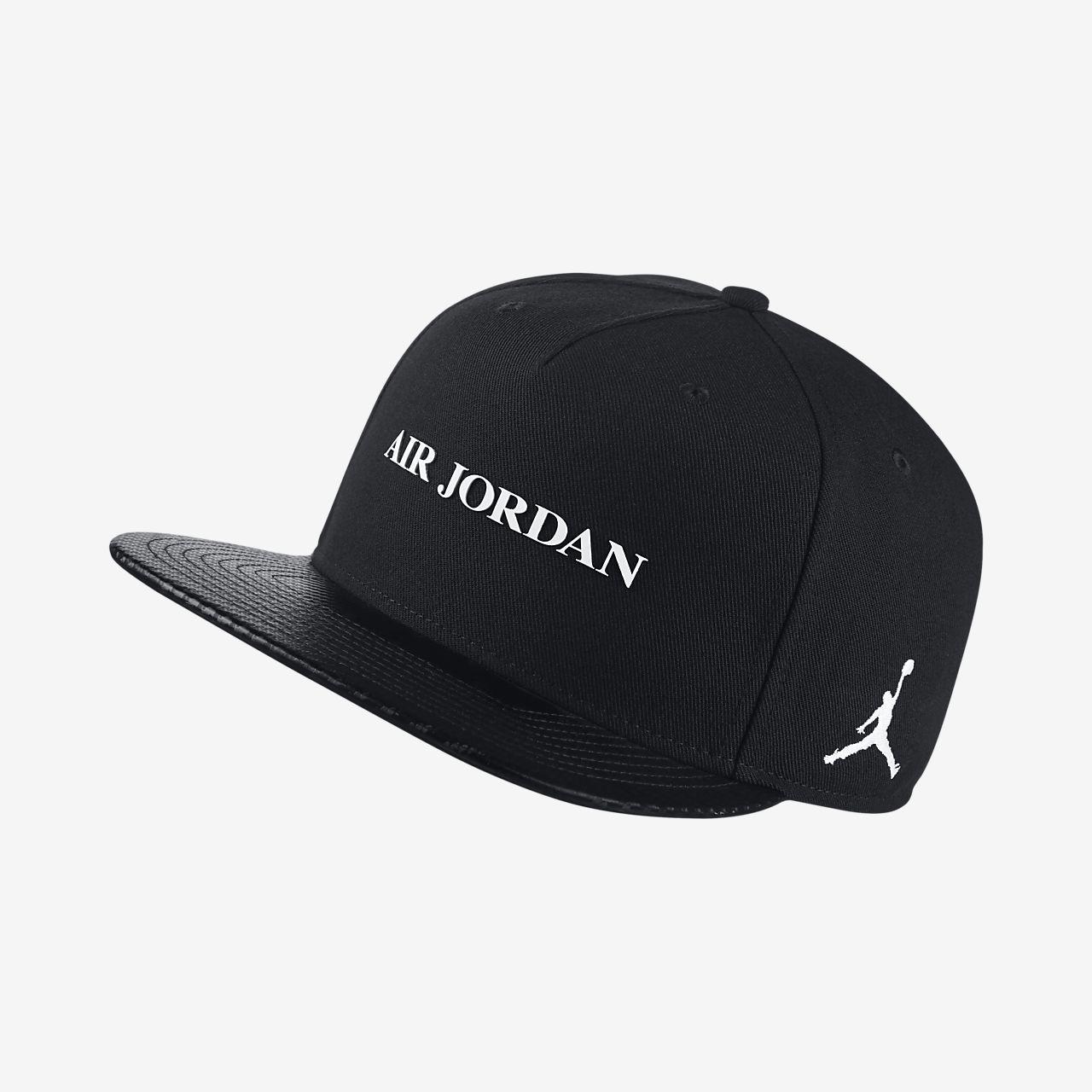 หมวกปรับได้ Jordan Jumpman Pro AJ 10