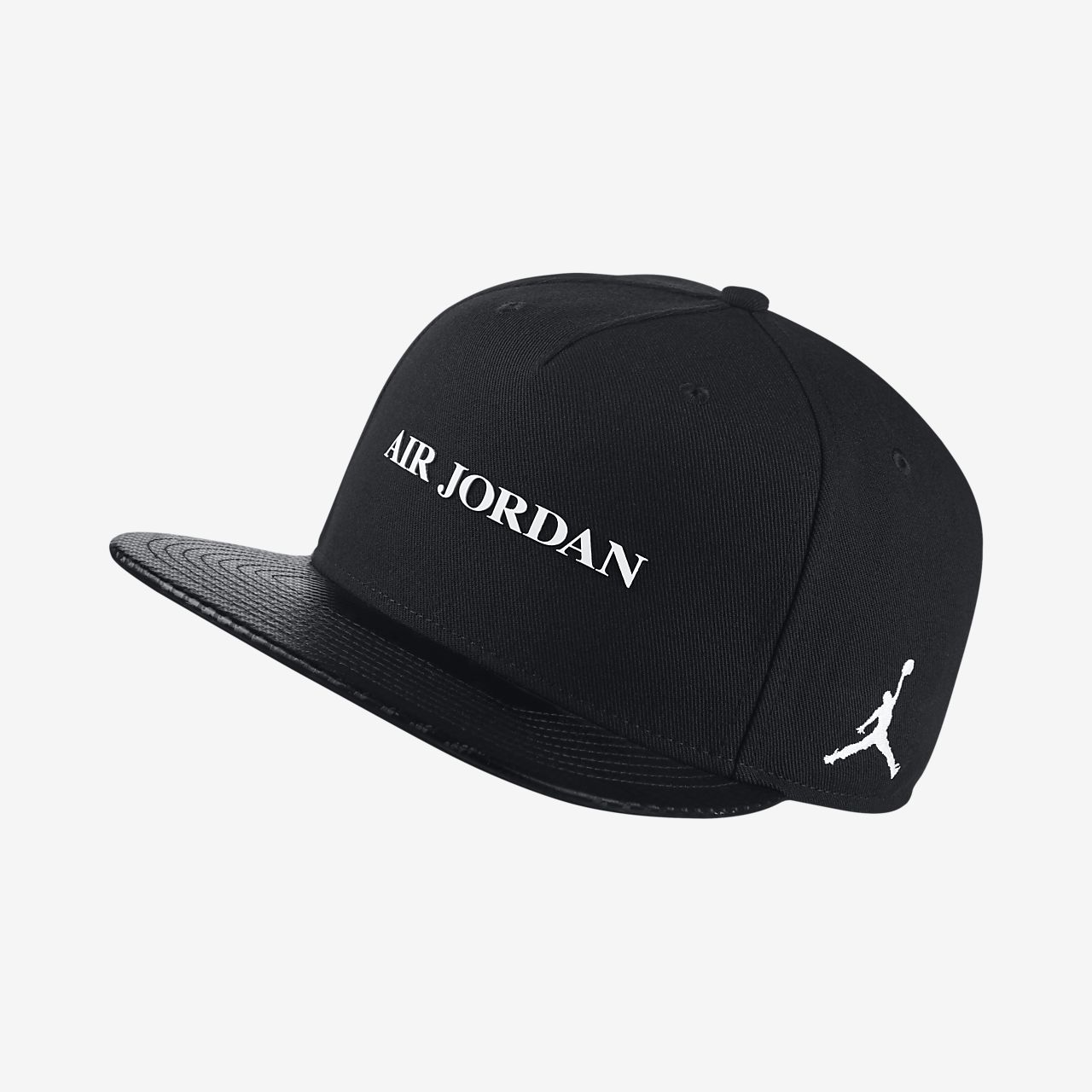 ecfe6d07d Jordan Jumpman Pro AJ 10 Adjustable Hat