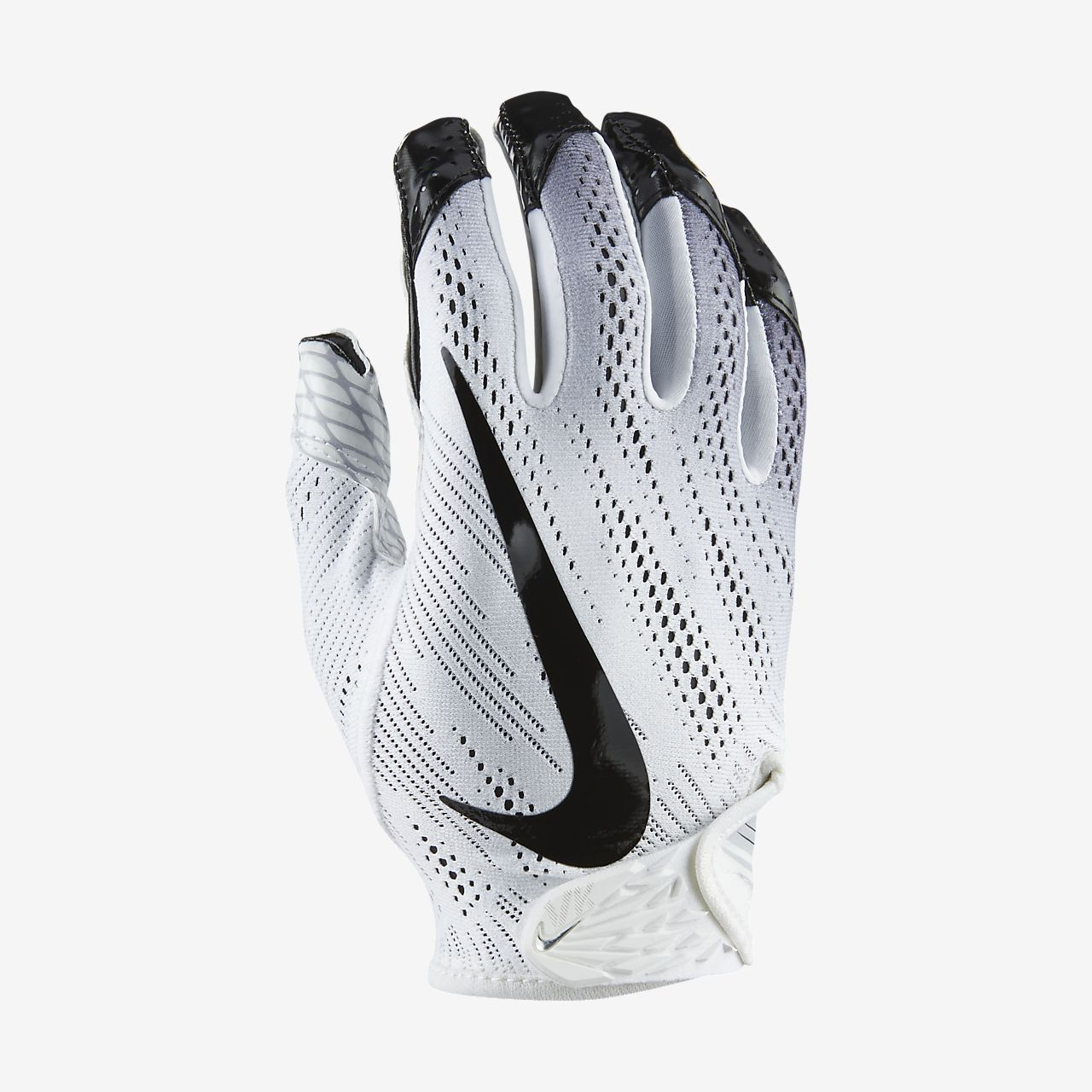 Nike Vapor Knit 2.0 Football Gloves. Nike.com b384b9dd9d