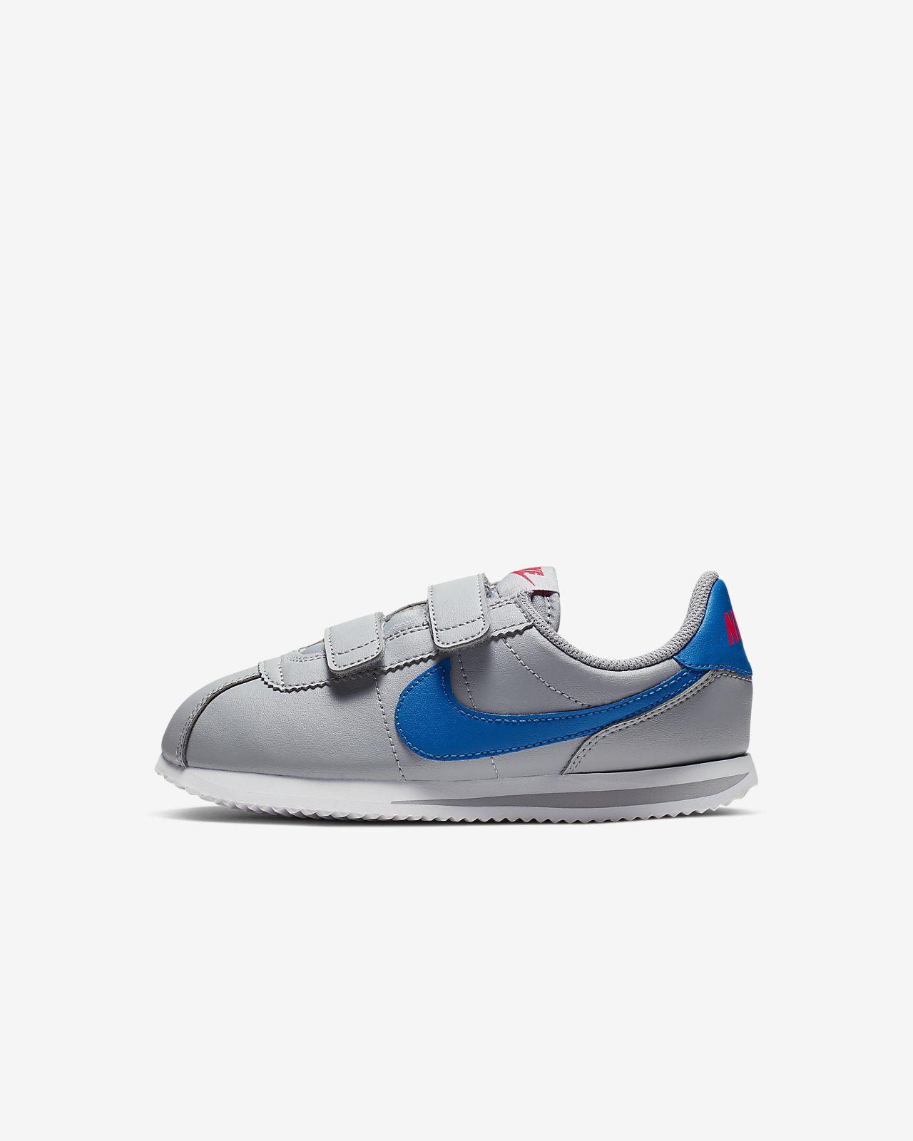 Nike Cortez Basic SL sko for små barn
