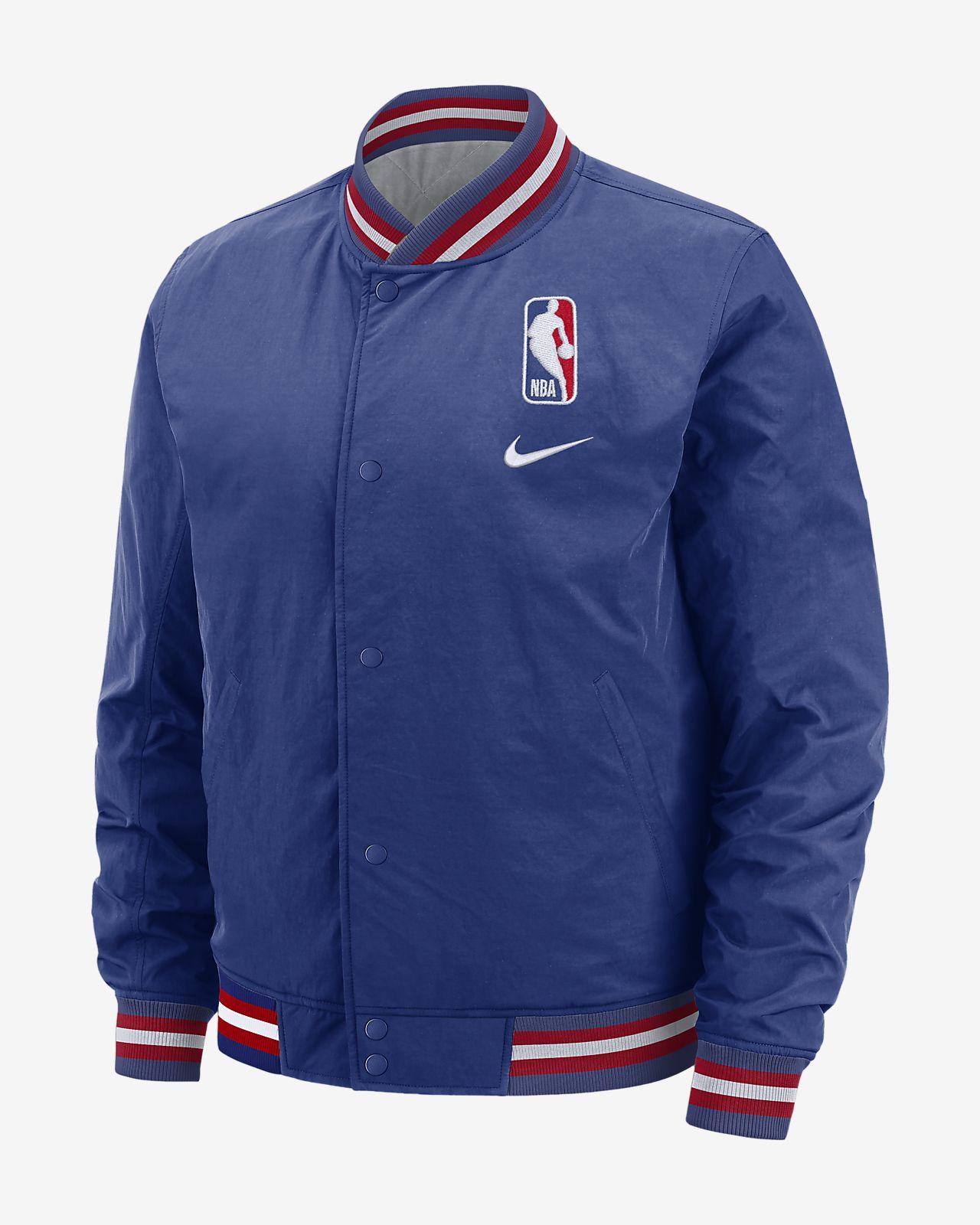 Giacca Team 31 Courtside Nike NBA - Uomo