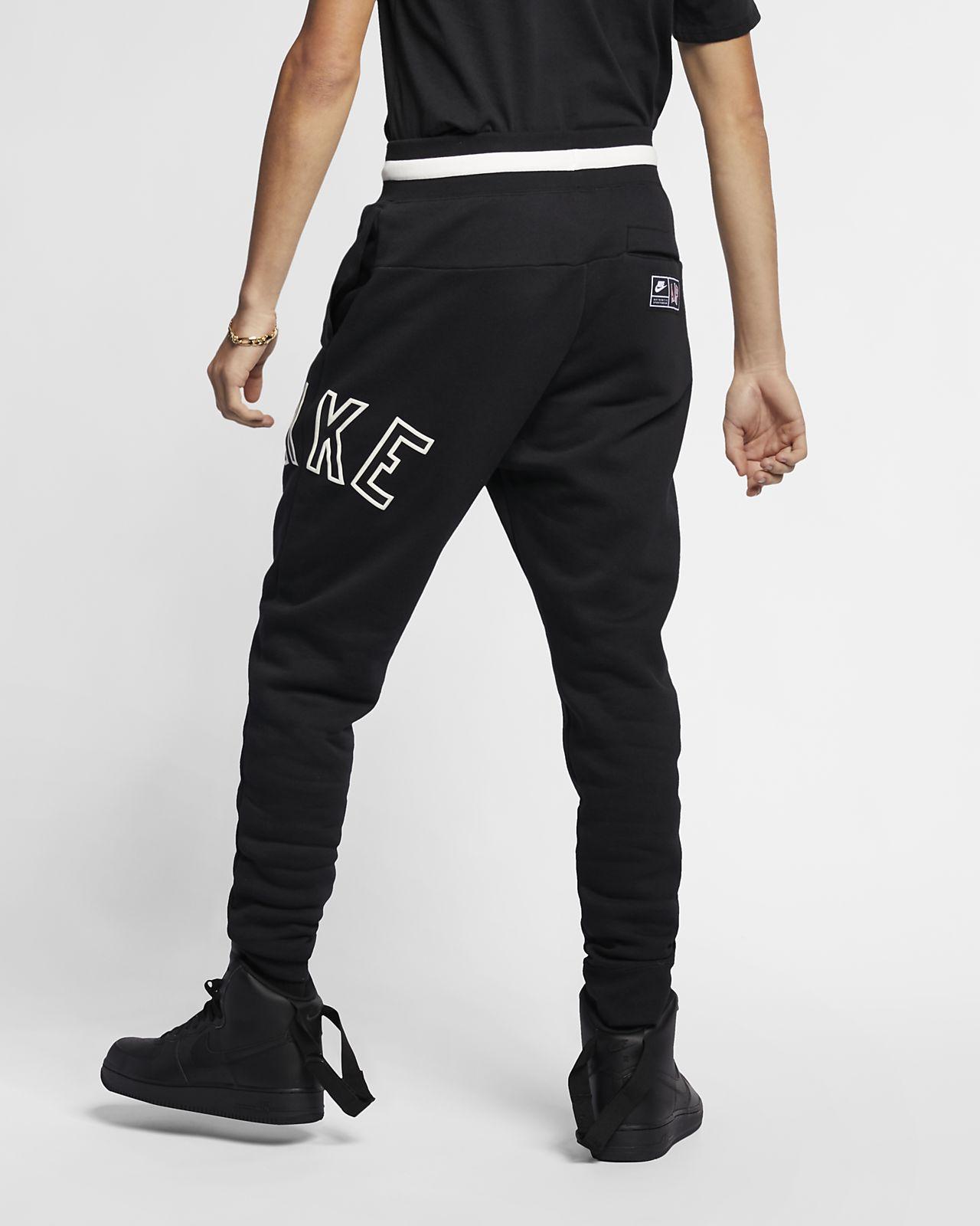 537c4de11c65ab Nike Air Men s Fleece Trousers. Nike.com ID