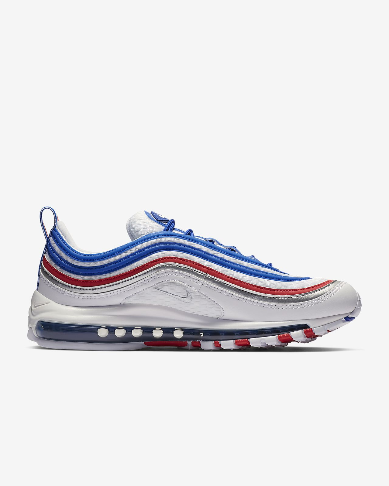 quality design c55c2 548f7 ... Chaussure Nike Air Max 97 pour Homme