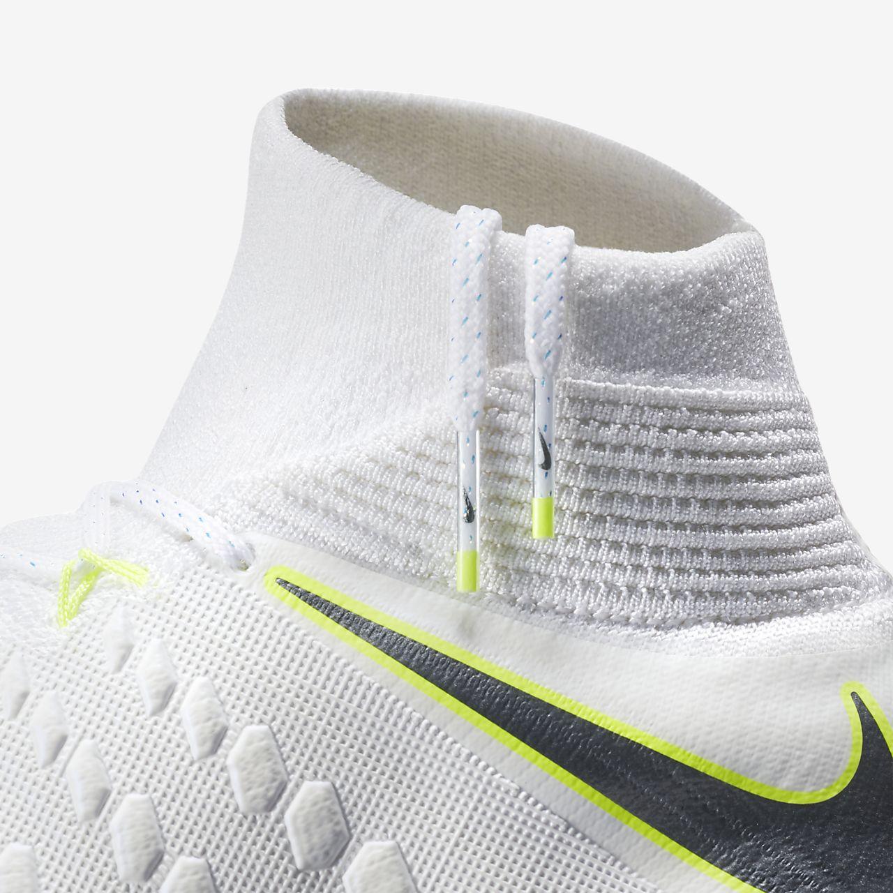 Nike Hypervenom III Elite Dynamic Fit AG-PRO Botas de fútbol para ...