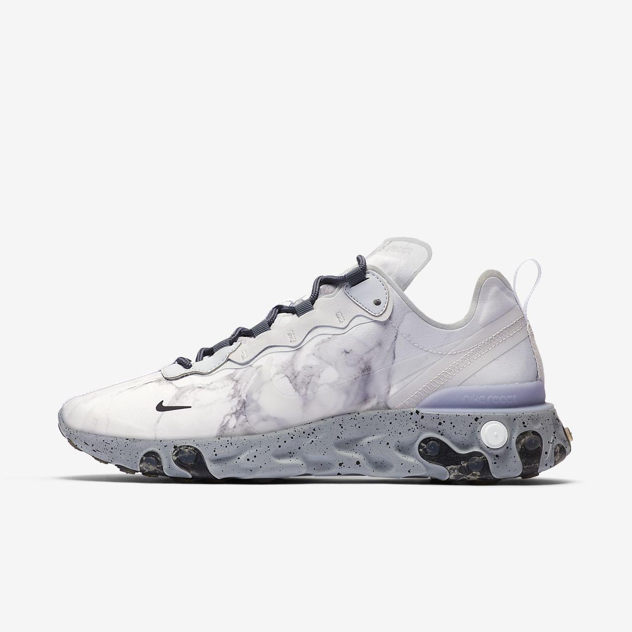 Nike React Element 55/KL 男子运动鞋