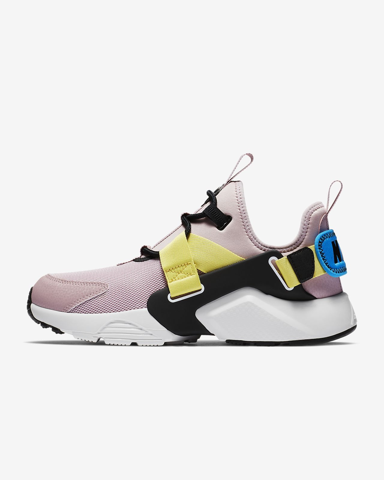 pretty nice c96a9 7083a ... Nike Air Huarache City Low Women s Shoe