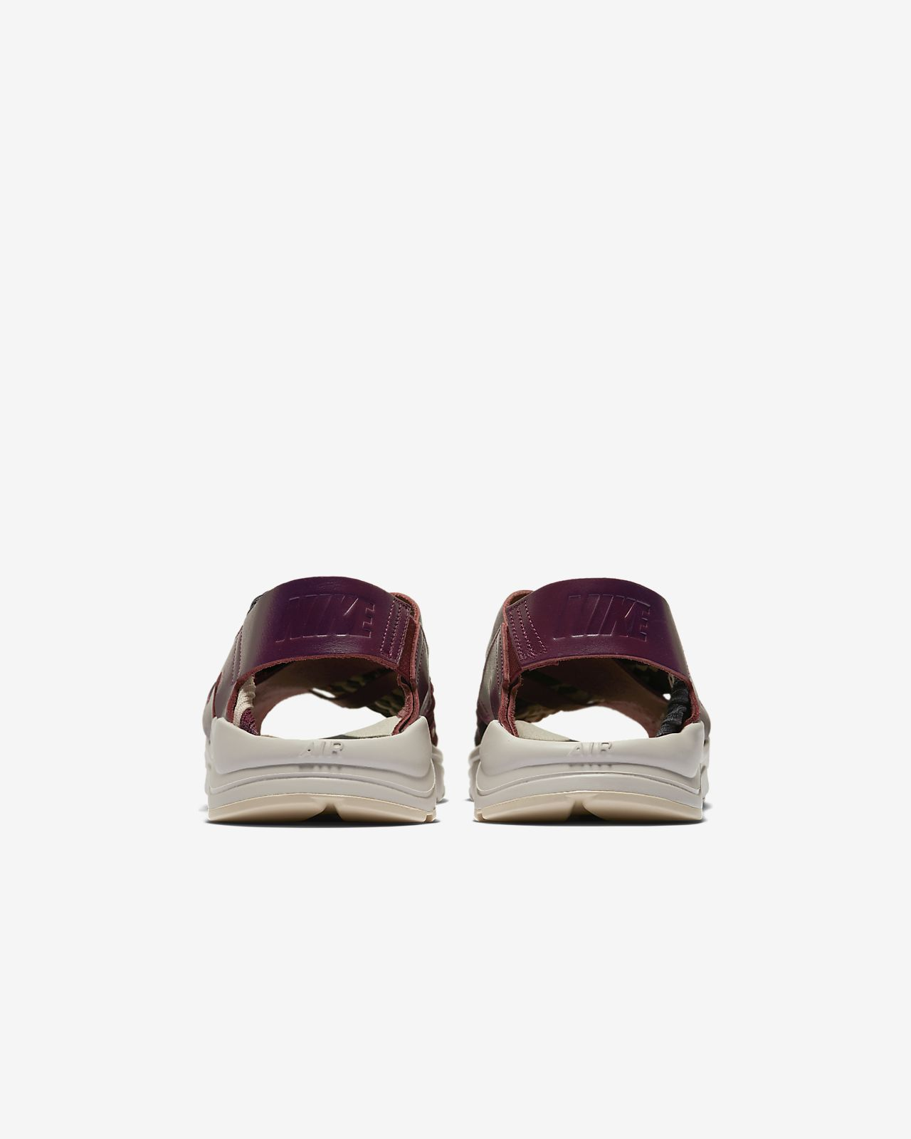 91e361aafd1e Nike Air Huarache Ultra Women s Sandal. Nike.com BE