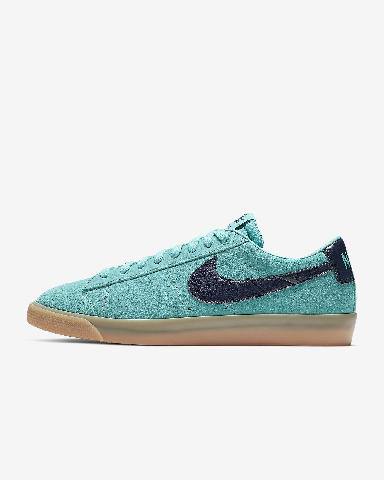 premium selection d5dc2 cd566 Nike SB Blazer Low GT Skate Shoe