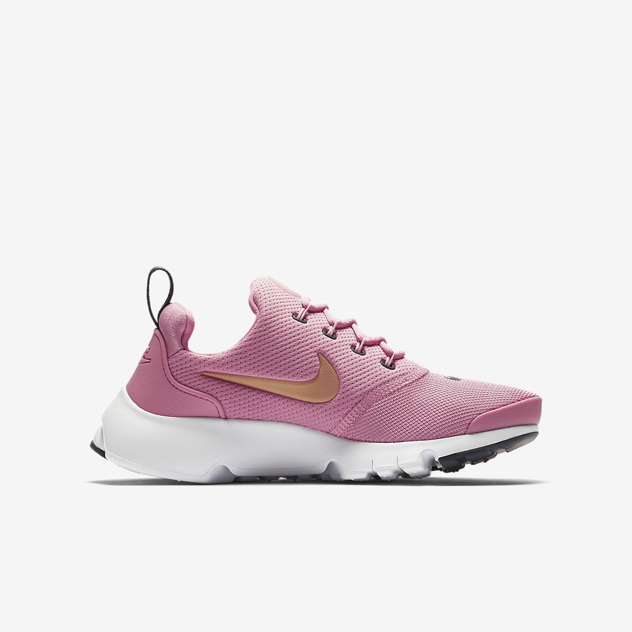 5f2e319198a4 Nike Presto Fly Older Kids  Shoe. Nike.com SA