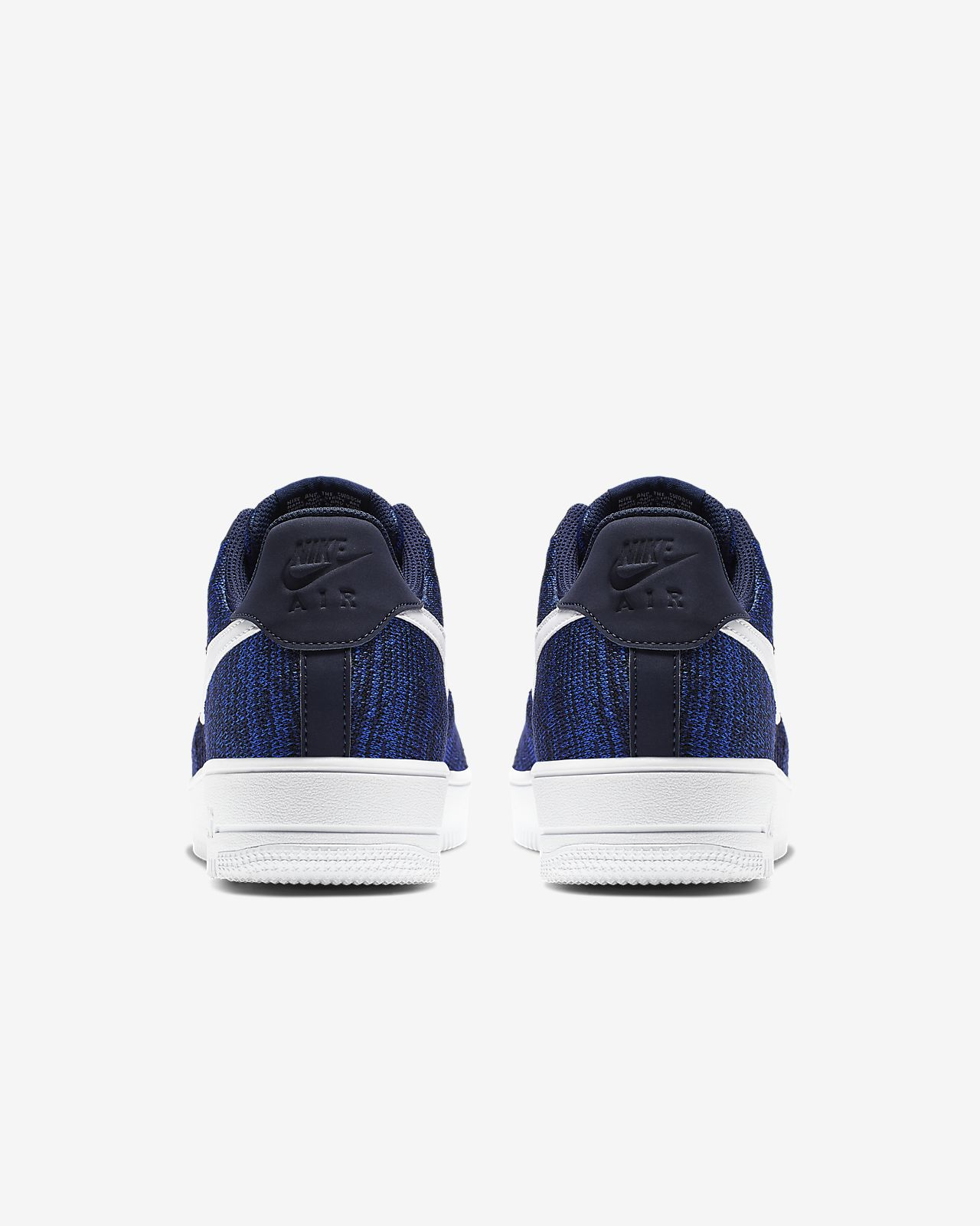 Flyknit Chaussure Air Force 1 Nike 0 2 8nwXP0Ok