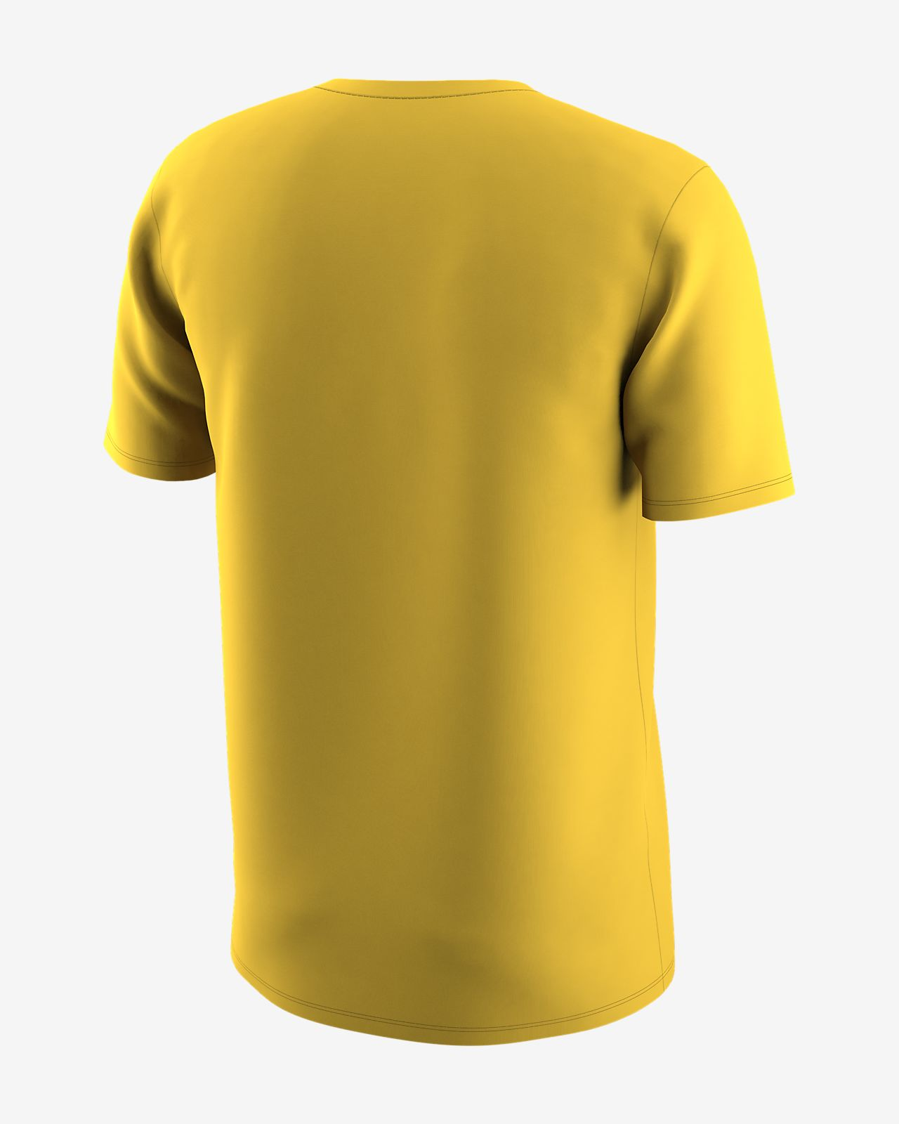 5354d3430dac3b Jordan College Retro (Michigan) Men s T-Shirt. Nike.com