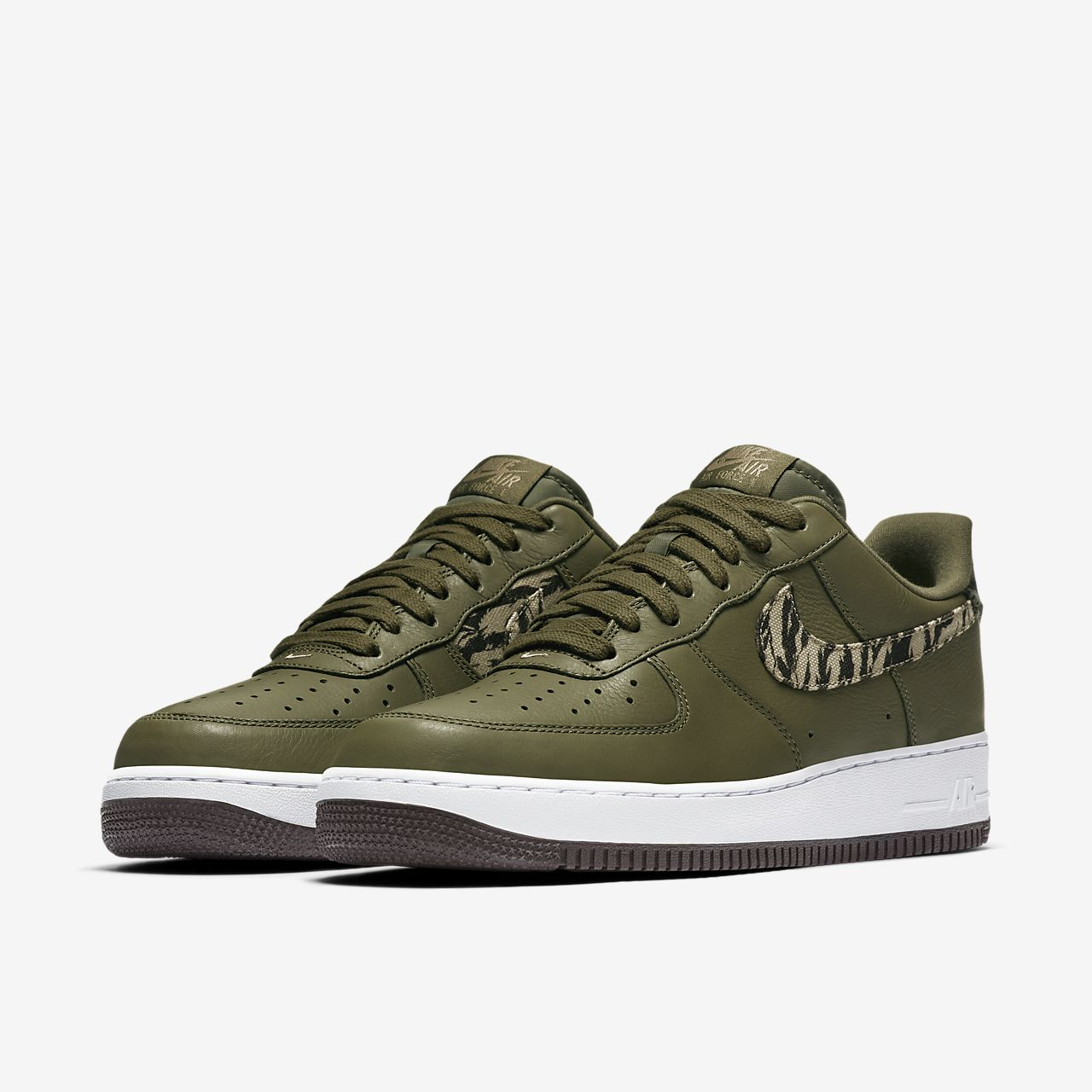 nike air force 1 velvet brown nz