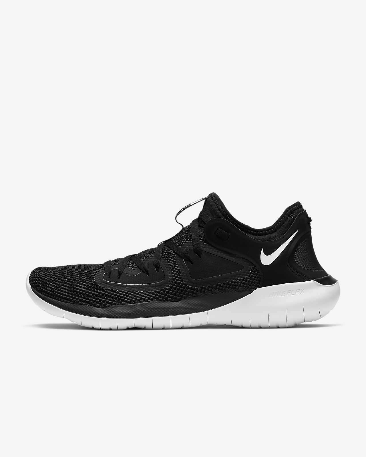 4feb7d81496b Nike Flex RN 2019 Men s Running Shoe. Nike.com GB