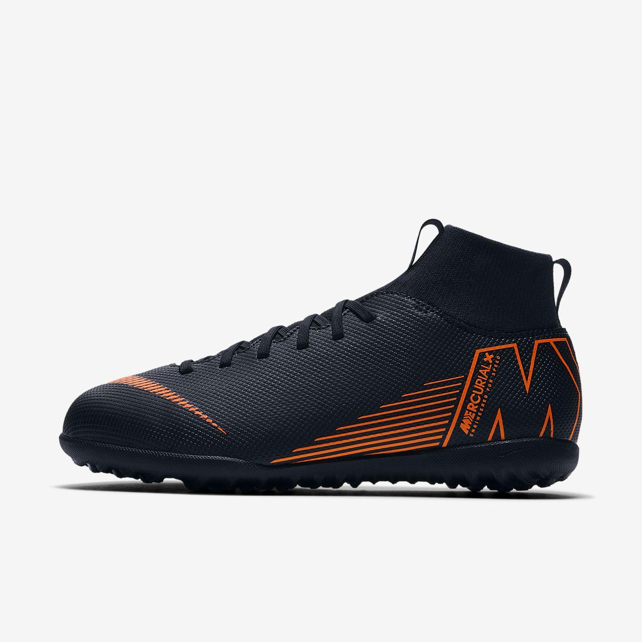 De Jr Pour Synthétique Nike Surface Chaussure Football Mercurial vN8ymn0wO