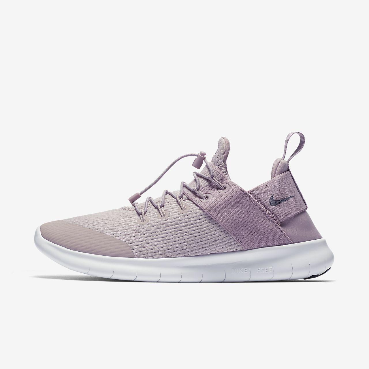 Nike FREE RUN COMMUTER 2017 Bleu - Livraison Gratuite avec - Chaussures Chaussures-de-running Homme