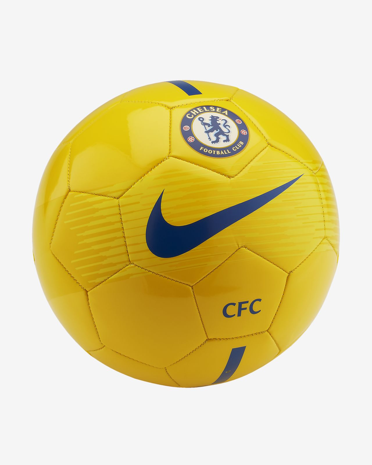 Chelsea FC Supporters Balón de fútbol. Nike.com ES 97ef8634a2c