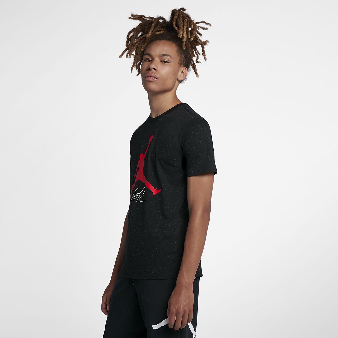 Jordan Sportswear Flight Cement Men's T-Shirt