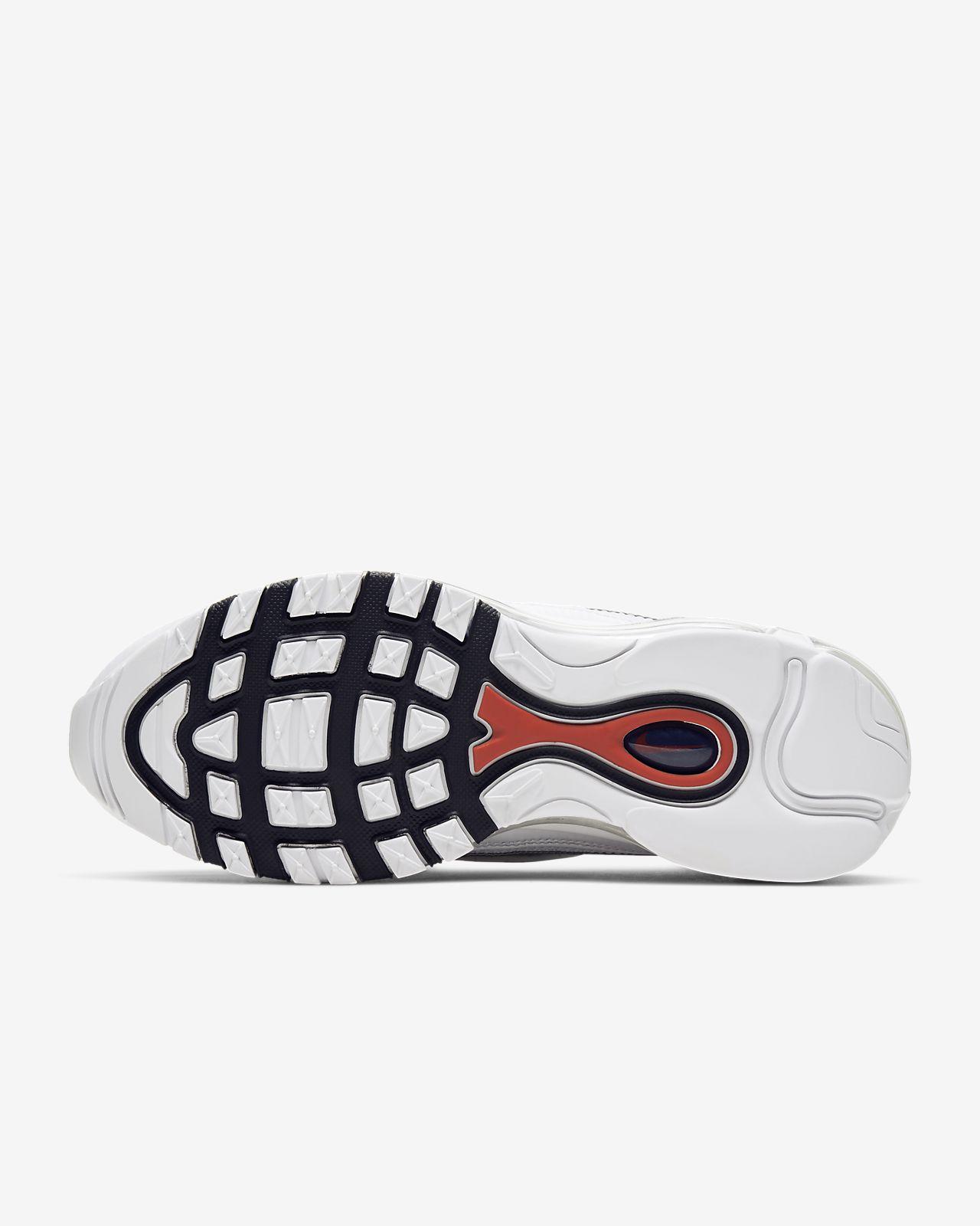 Nike Air Max 98 Women's Shoe. Nike NL