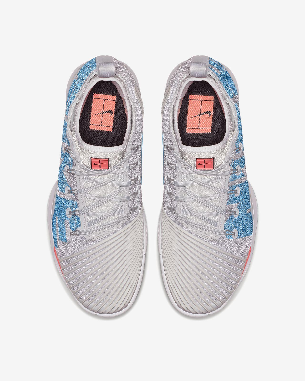 huge selection of e9b7b e7fd0 ... Nike - Air Zoom Ultra React Donna Scarpa da tennis (porpora) ...