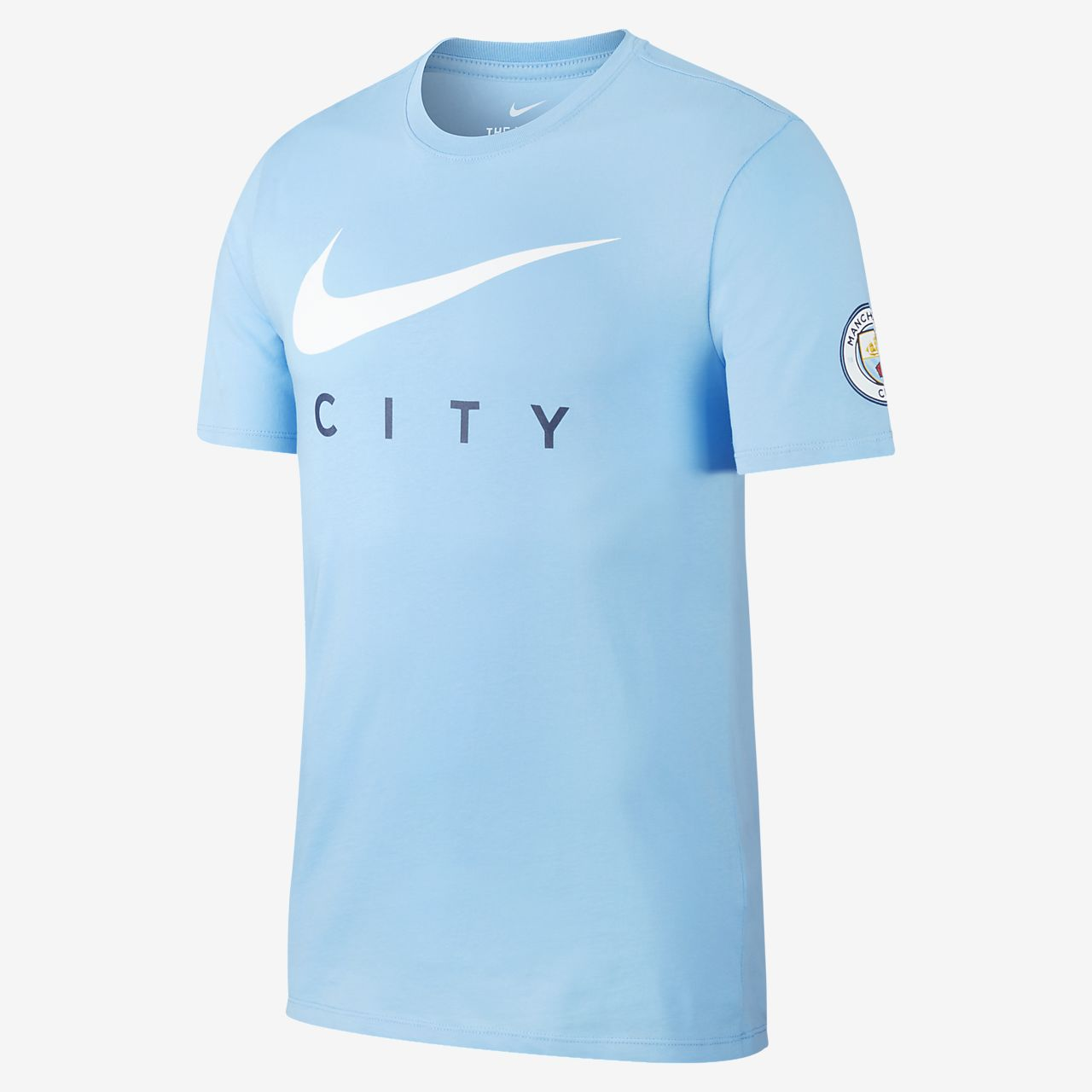 Pour Tee Shirt Be Homme Manchester City 44O67w1tqF